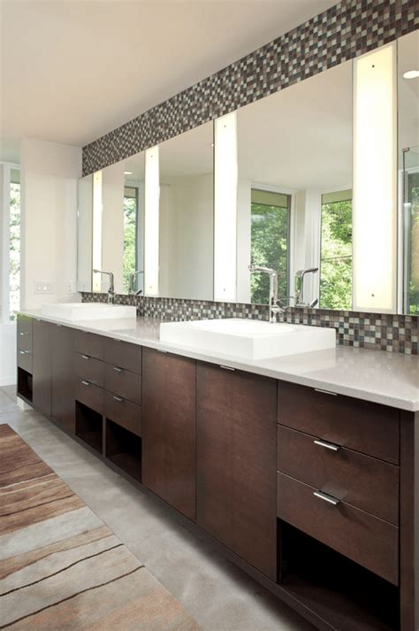 mirror ideas for bathrooms bathroom mirror ideas to reflect your style freshome ideas