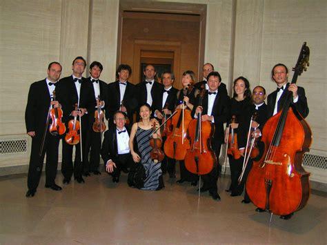 orchestre de chambre de marseille orchestre de chambre de lausanne
