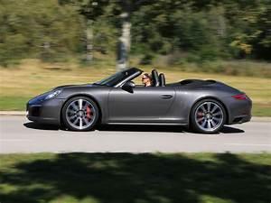 Porsche 911 Carrera Cabrio : porsche 911 carrera 4s cabrio testbericht ~ Jslefanu.com Haus und Dekorationen
