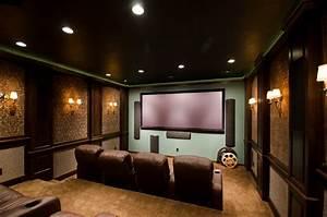 Custom Entertainment Centers & Home Theaters Utah