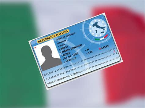 Ufficio Anagrafe Civitavecchia A Cerveteri Arriva La Carta D Identit 224 Elettronica Terzo
