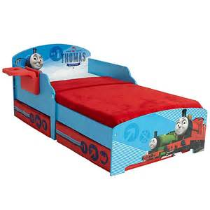storytime thomas friends toddler bed by thomas the tank