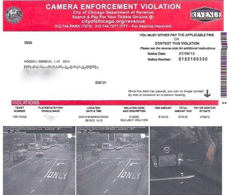 chicago red light camera tickets red light violation chicago contest decoratingspecial com
