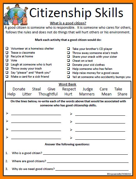 9+ Who Rules Worksheet  Fast Life Atlanyc