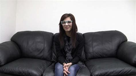 Paige From Backroom Casting Couch