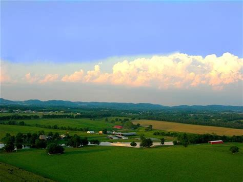 Spring Hill, Tennessee « A Landing a Day
