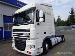 Daf Xf 105 : used daf xf ft space cab sc 2006 low deck tractor ~ Kayakingforconservation.com Haus und Dekorationen