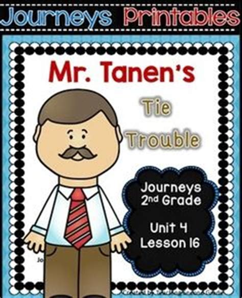 tanens tie trouble images journeys reading