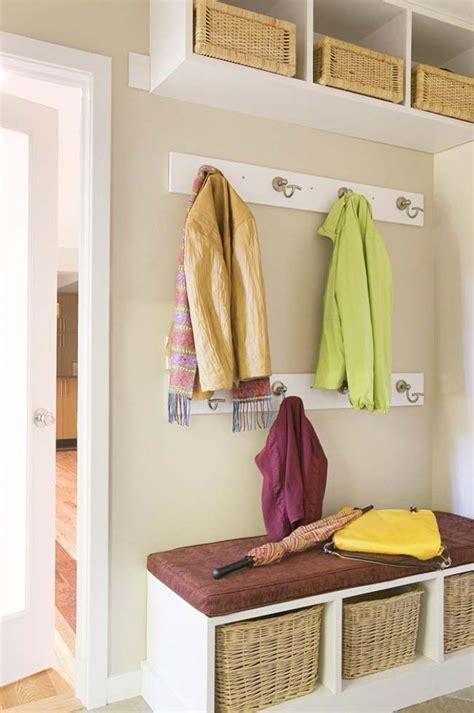Flurmöbel Ideen by Garderobe Mit K 246 Rben Einrichten Wohnen Deko Vorraum