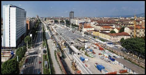 Metropolitana Torino Porta Susa by Linea 1 Metropolitana Museotorino