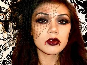 Pretty Scary: The Hottest Halloween Make-up Ideas
