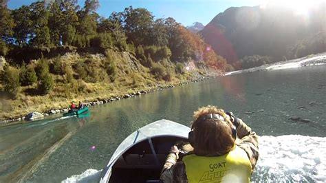 Boating License New Zealand by Jet Boating The Wilken River New Zealand