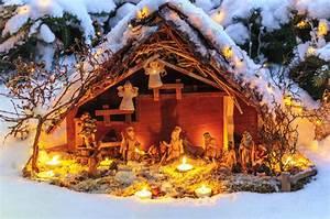 Weihnachtsdeko Für Den Garten : 16 ideen weihnachtsdeko f r ihren garten ~ Whattoseeinmadrid.com Haus und Dekorationen
