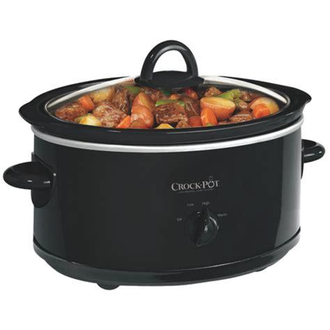 best crock pot to buy crock pot cooker 7qt cookers best buy canada