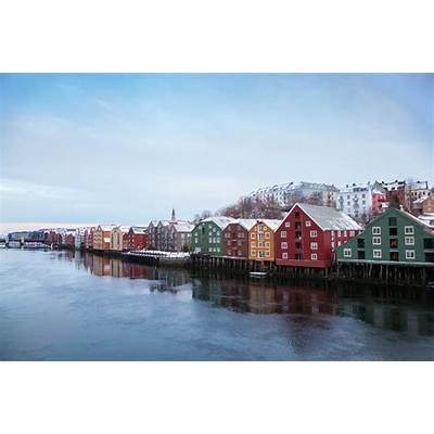 Get to know Trondheim NorwayNordic Choice Hotels