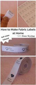 1000 images about crafting products ideas gifts With how to make your own clothing labels