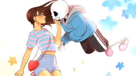 Frisk, Sans And Papyrus' Blue Attack【undertale Animation