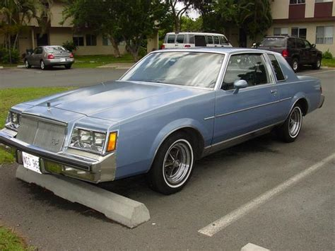 1982 Buick Regal by Demcmurray 1982 Buick Regal Specs Photos Modification