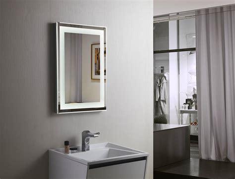 Lighted Mirror Bathroom by 20 Bathroom Lighted Vanity Mirrors Mirror Ideas