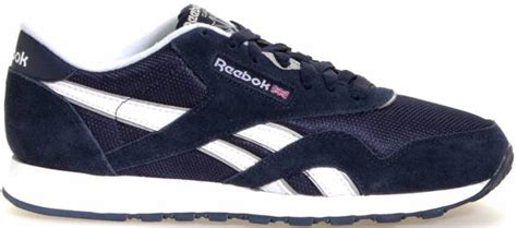 Reasons Not Buy Reebok Classic Nylon Jul