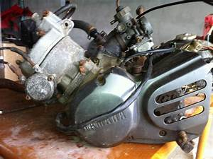 Can Anyone Tell Me What Type Of Yamaha This Engine Is From