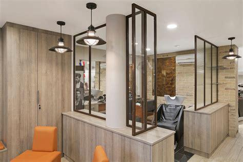 salle de bain fer forge verri 232 re et cloison vitr 233 e atelier d artiste finition couleur acier rouill 233 ou oxyd 233
