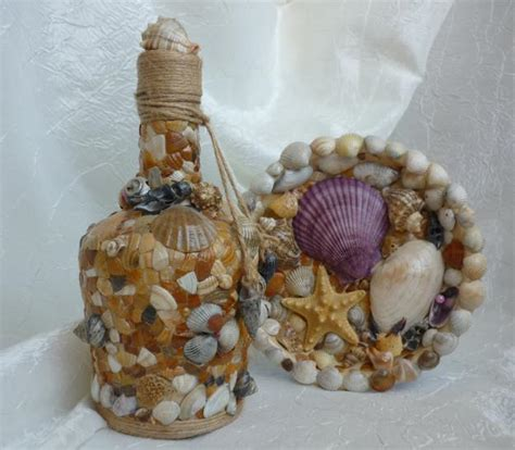 shells for decoration 40 sea shell art and crafts adding charming accents to interior decorating