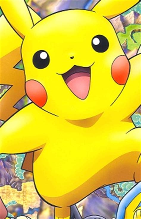 pikachu pictures myanimelist net