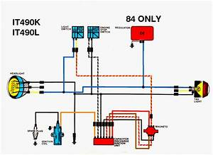 It 490 Wiring Diagram