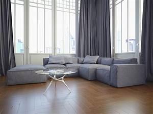 Rideaux Bateau Confection : confection rideaux velours epais ~ Premium-room.com Idées de Décoration