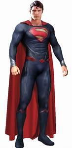 Superman Rebirth Transparent background by gasa979 on ...