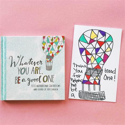 teacher book gift  art idea  wonderful