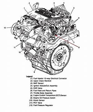 Diagram1995 3 1 Engine Diagram Milan Ytliu Info