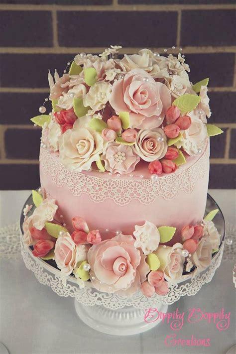 shabby chic birthday shabby chic themed birthday party via kara s party ideas full of decorating ideas cakes