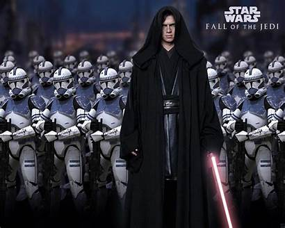 Anakin Skywalker Wars Star Starwars Union Darth