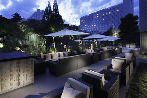 tokyos  open air restaurants  bars time  tokyo