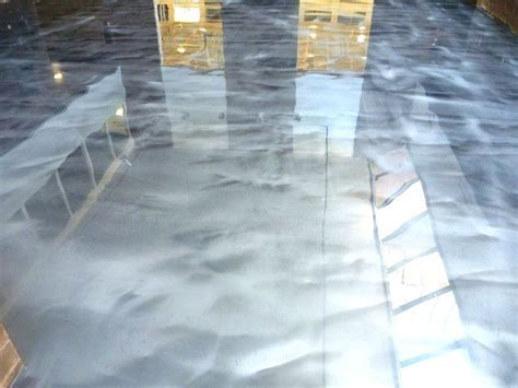 Awesome Decorative Concrete Floors