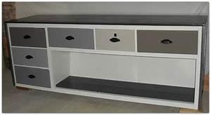 Renovation De Meuble : le meuble de doroth e grenier de chiffon ~ Dode.kayakingforconservation.com Idées de Décoration