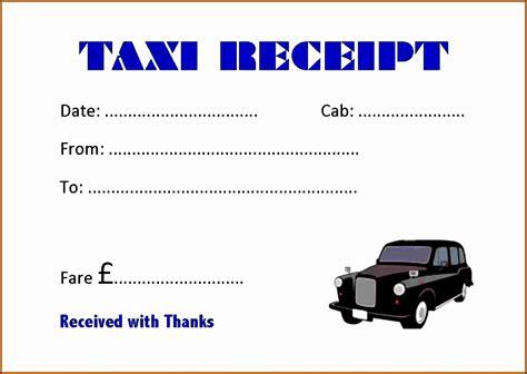 blank taxi receipt template sampletemplatess