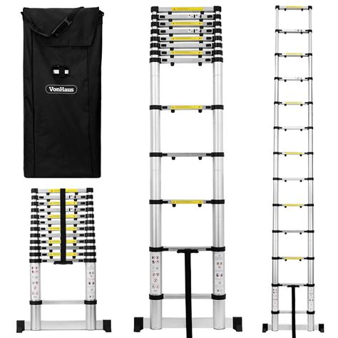 ladder review telescopic ladder review best of 2017 2018 uk