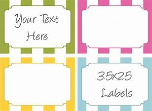 bake sale label printables bake sale ideas pinterest With free online label design and print