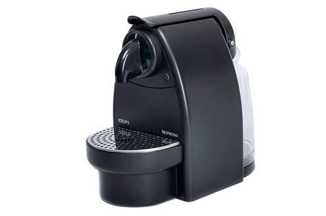 cuisine toute equipee avec electromenager expresso krups nespresso yy1536 essenza noir yy1536 fd