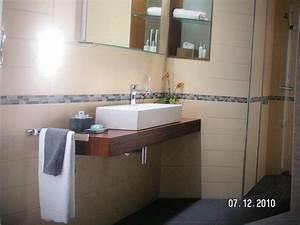 Carrelage Villeroy Et Boch : salle d 39 eau de chez villeroy et boch photo de salle de ~ Dailycaller-alerts.com Idées de Décoration