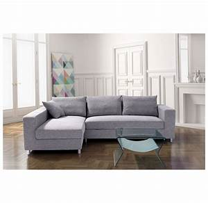 Roxboro sofa lit sectionnel gris disc 900653 for Zuo sectional sofa