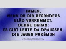 Motivation & Motivationssprüche Pokemon