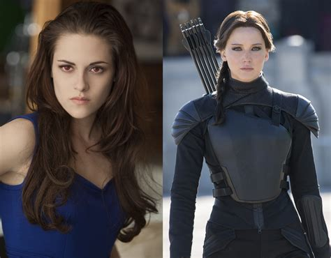 'Hunger Games' and 'Twilight' Will Get Their Own Theme ...