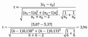T Wert Berechnen : sind die unterschiede zwischen zwei w hlerversuchen zuf llig oder signifikant wir stellen einen ~ Themetempest.com Abrechnung