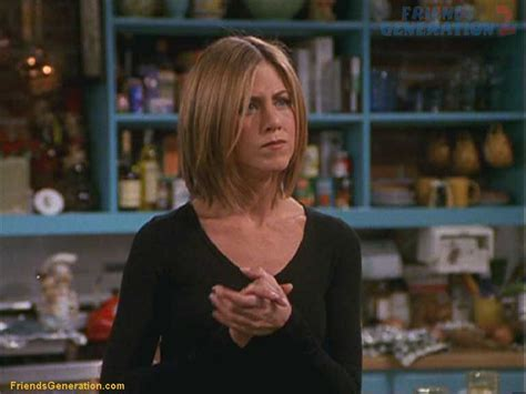 friends turns   pick    rachel green