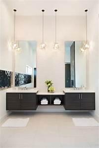 25, Creative, Modern, Bathroom, Lights, Ideas, You, U2019ll, Love
