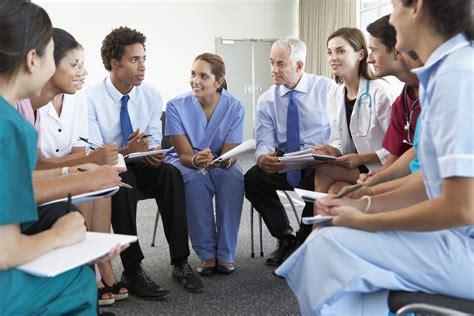Agendas for Interdisciplinary Team Meetings | Home ...